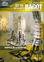CHAPELLE DE LA VISITATION, Thonon-les-Bains