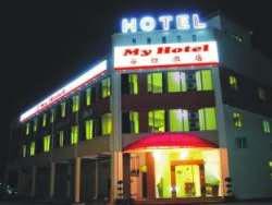 Hotel Murah Bintang 2 di Penang - My Hotel Bukit Mertajam