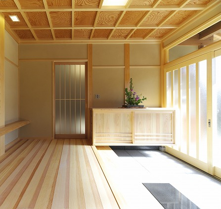 Natural Home Design Kitchen No Shoe Policy In Japan The Benefits Of Leaving Your Shoes At The Front Door
