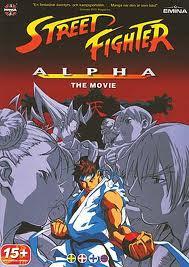 street fighter alpha free online movies
