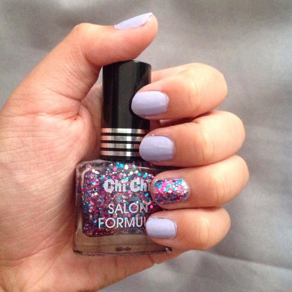 The Sleee : Cute Pastel Nails