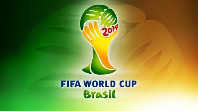Hasil Pertandingan Piala Dunia 23 - 24 Juni 2014 Tadi Malam dan Tadi Pagi