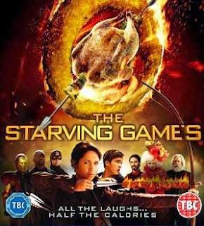 Trò Chơi Chết Đói - The Starving Games (2013)