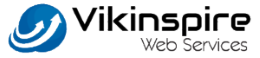 Vikinspire Web Services - SEO, Logo and Web Designing