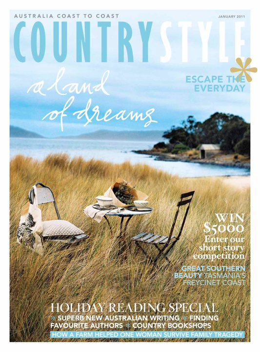 Country Style Magazine December 2013 - 20% Bulk Magazine Discount