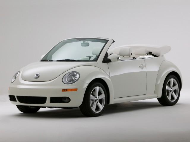 Volkswagen Beetle Convertible Pictures | Get Online Car ...