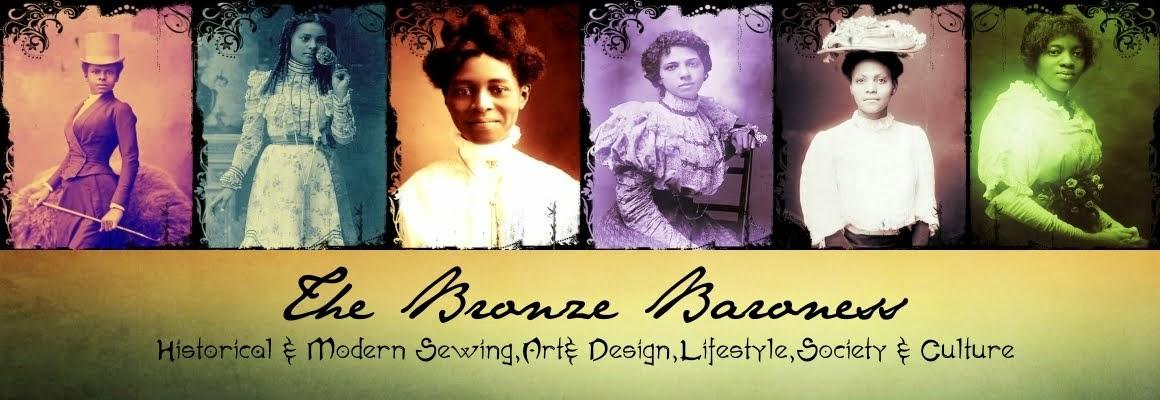 The Bronze Baroness