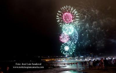 programa, actos fiestas San juan 2015 Las palmas de Gran Canaria