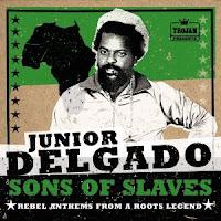 Junior Delgado - Sons Of Slaves
