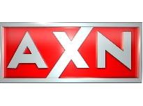 AXN ver online gratis