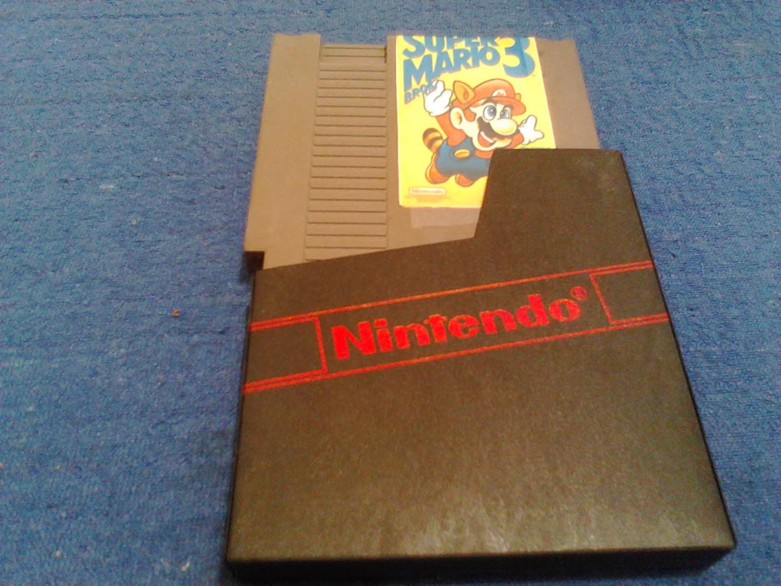 URUPANDA  ( COMPRA - VENTA - CANJE ) NES, Snes, Genesis, Megadrive, Family IMG_20140125_142055_0
