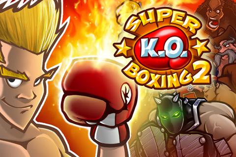 تحميل لعبة الملاكمة super ko boxing,العاب بلاك بيري