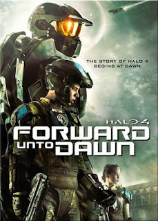 halo 4 forward unto dawn latino online HD