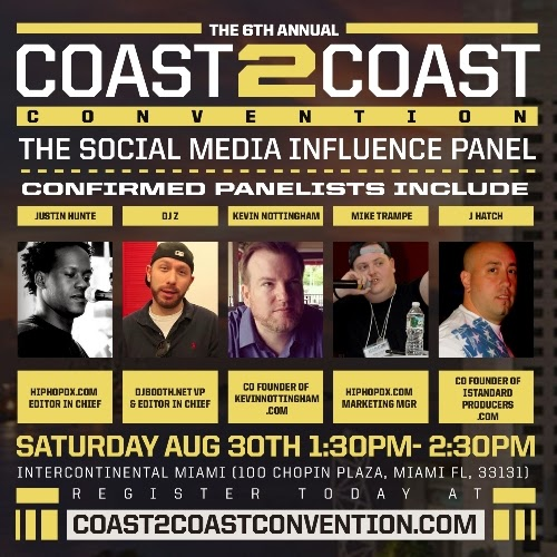 http://www.coast2coastconvention.com