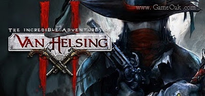The Incredible Adventures of Van Helsing II PC Game