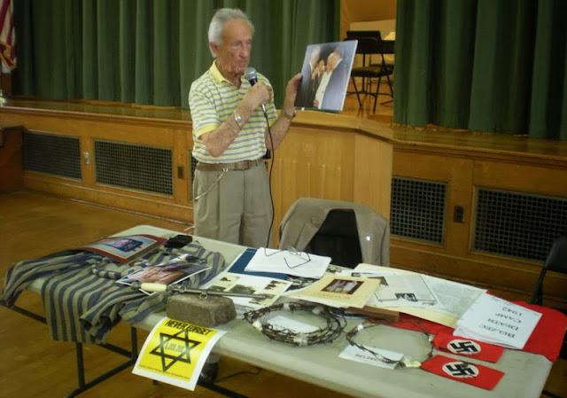 Холокостные учебные пособия