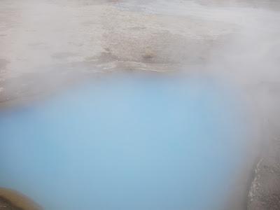 Geysir Volcanic Area, Iceland