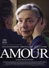 Poster francés de Amor