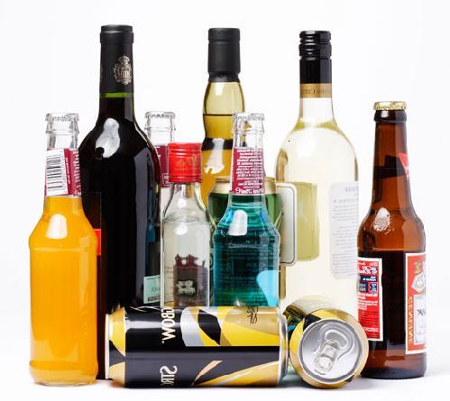Quimica mas que formulas es parte de tu vida drogas - Usos del alcohol ...