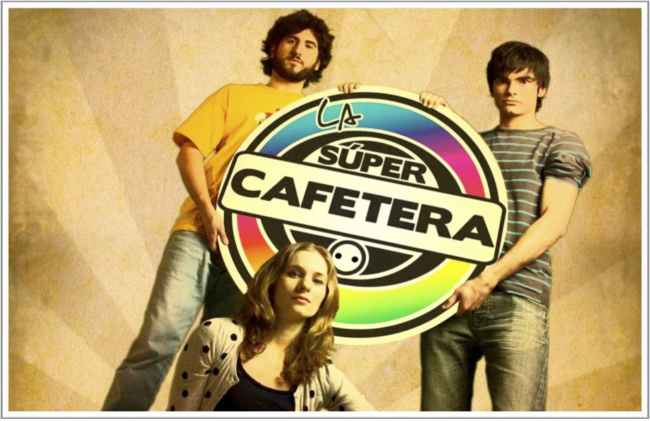 La supercafetera