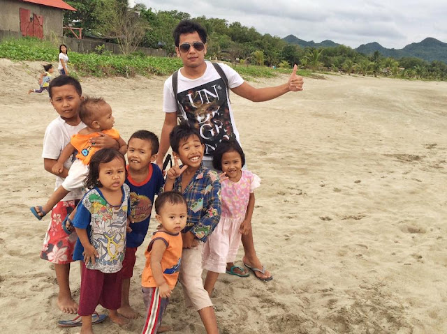 Budget and Expenses Sipalay Travel Negros Occidental