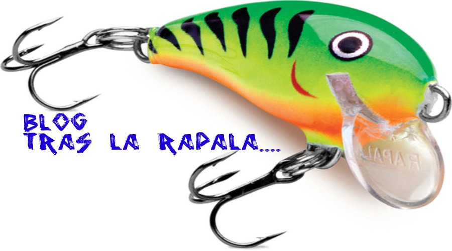 Tras la rapala