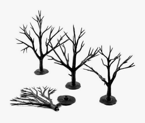 Woodland Scenics Tree Armatures picture 1