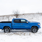 2016 Toyota Tacoma Redesign Diesel Specs Price