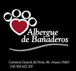 ALBERGUE DE BAÑADEROS