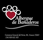 ALBERGUE DE BAÑADEROS