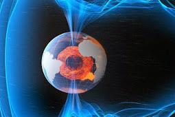 Medan Magnet Bumi Semakin Lemah, Apa Dampaknya?