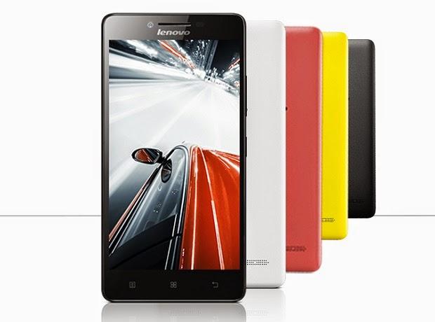 Harga Lenovo A6000 Android dengan fitur lengkap menawarkan RAM 2 GB