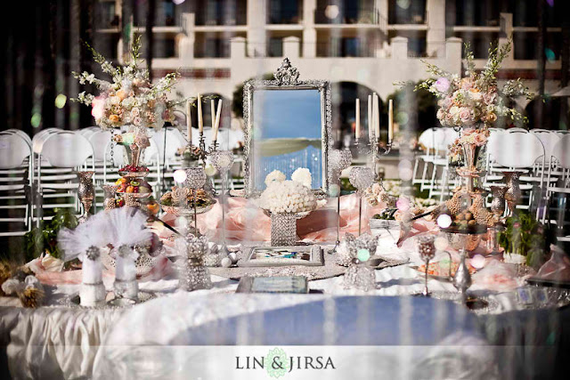 Rivernorthlove cultural wedding trends sofreh aghd for Persian wedding ceremony table