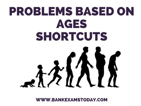 problems-on-ages