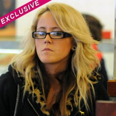 Gossip Jenelle Evans And Dropping Acid