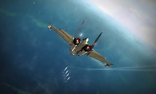 Vector Thrust - CODEX PC Game