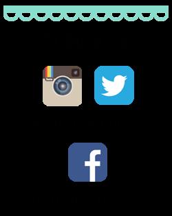 ¡Redes sociales!