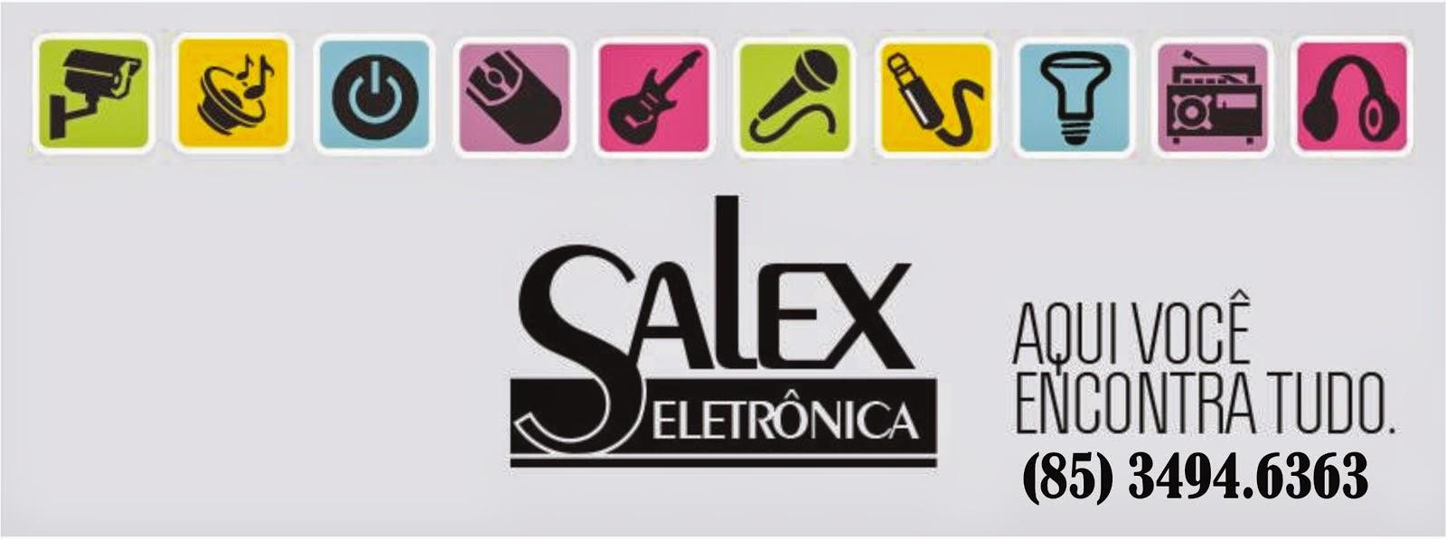 Salex Eletrônica
