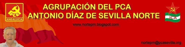 Agrupación PCA Antonio Díaz