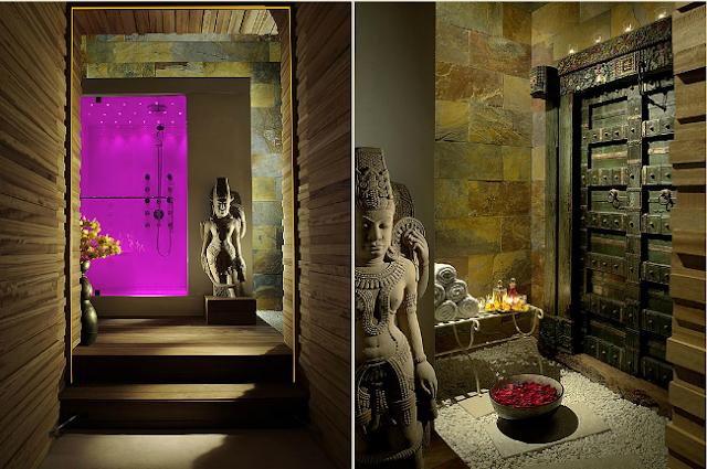 Baño Turco Para Ninos:Baño turco Hotel Alva park
