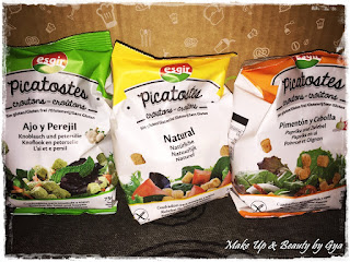 picatostes esgir degustabox junio 2015