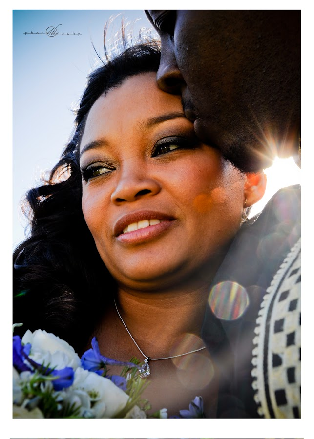 DK Photography 67 Marchelle & Thato's Wedding in Suikerbossie Part I  Cape Town Wedding photographer