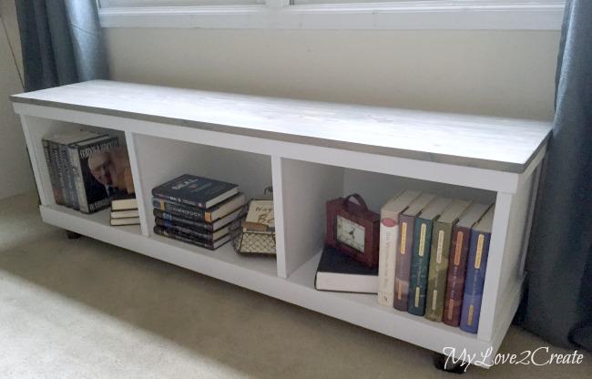How to Transform laminate furniture, MyLove2Create