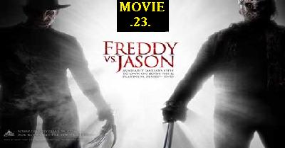 Freddy, Jason, Freddy Krueger, Jason Voorheez, Nightmare on elm street, Friday, the13th