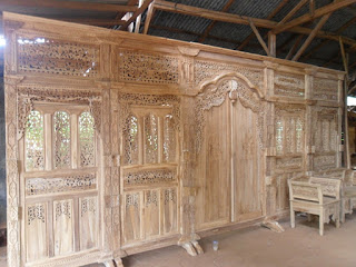 mebel furniture, mebel jati jepara