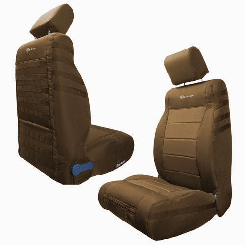 Solved. 2013 jeep rubicon seat covers with you