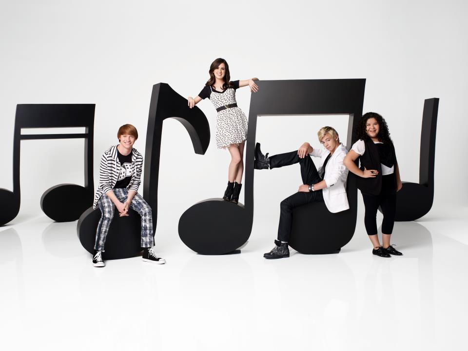 austin and ally online