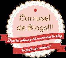 Carrusel de blogs!!!