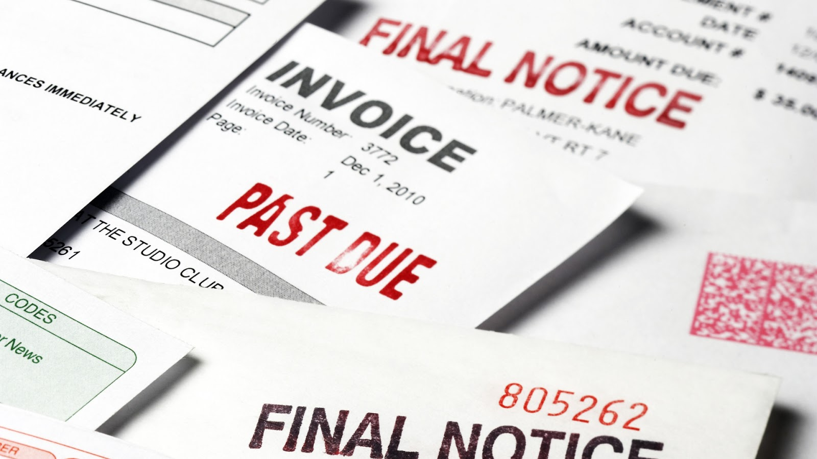 Know Your Basics about Working with a Debt Collection ...
