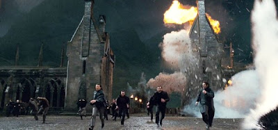 Harry Potter and the Deathly Hallows: Part 2 pic 2